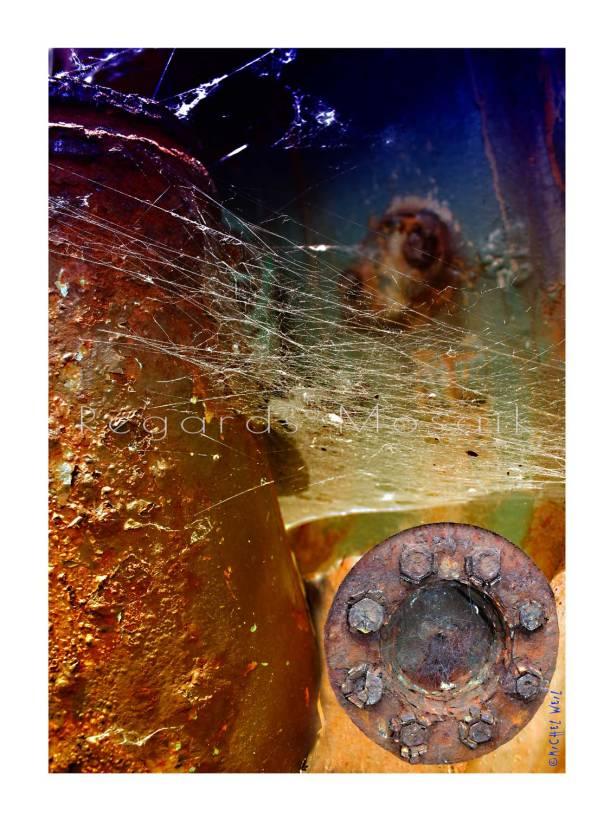 Reflets métalliques