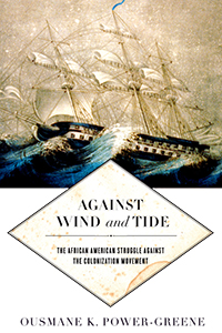 Against Wind & Tide