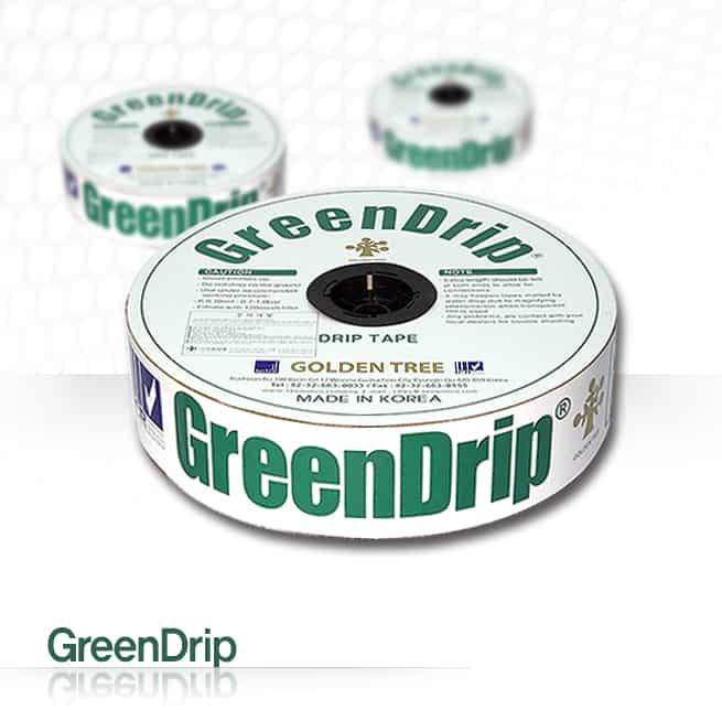 GreenDrip