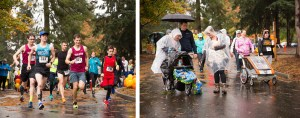 Regatta Run and Walk