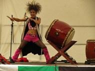 Japanese TAIKO Drum & TAP Dance Co.