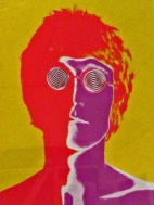 John Lennon, Richard Avedon, 1967