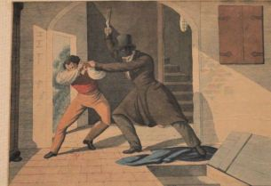 Lord Stanhope and the Mysterious Death of Kasper Hauser | Regency Explorer