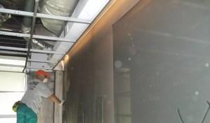 Fire Damage Restoration Commercial Services - Regency DRT