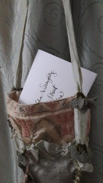 Marianne´s letters