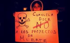 Cuacuila