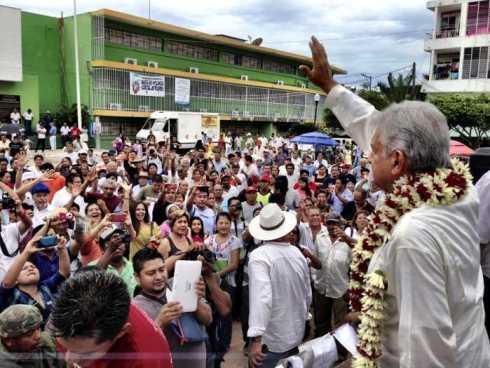 En municipios de Guerrero