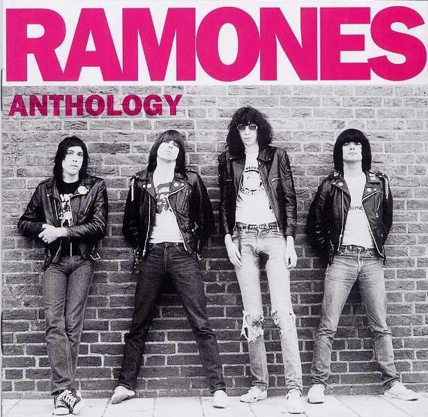 11 éxitos inolvidables de Los Ramones