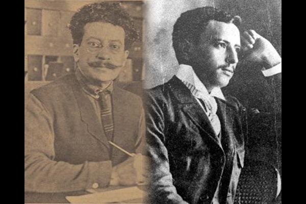 Texto de Ricardo Flores Magón sobre la muerte de Práxedis G. Guerrero