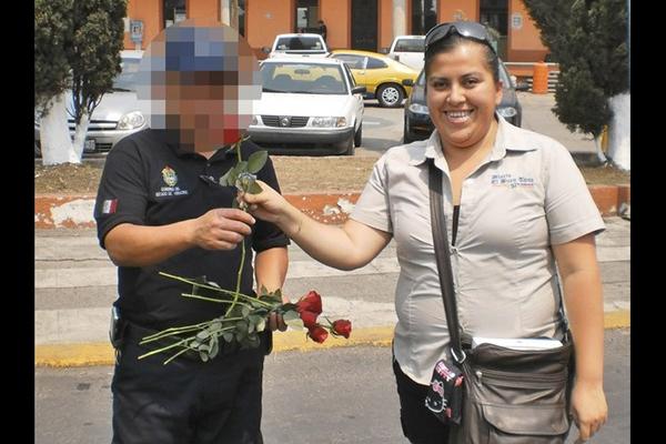 Periodista veracruzana Anabel Flores Salazar secuestrada por hombres armados