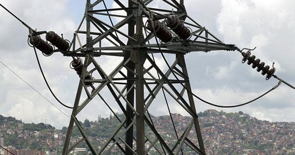 Venezuela tres años de sabotaje al sistema eléctrico