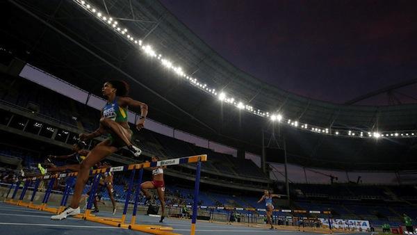 atleta brasil