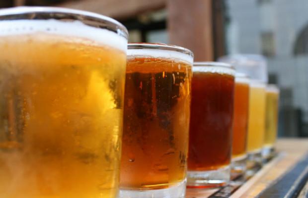 cerveza 620x400 - Empresa cervecera mexicana busca disminuir el consumo de agua