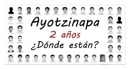 ayotzinapa2años