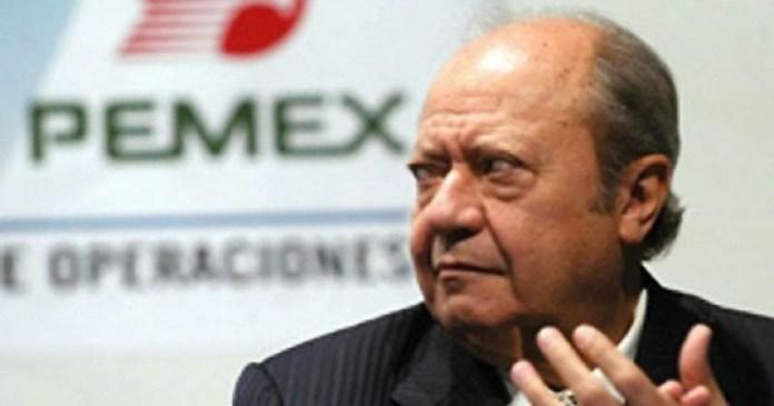Petroleros exigen investigar Carlos Romero Deschamps expulsarlo del PRI