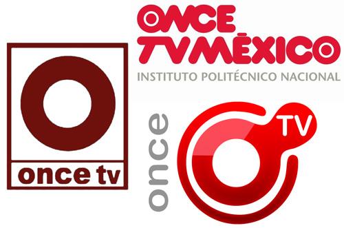Once-TV-Mexico-logo