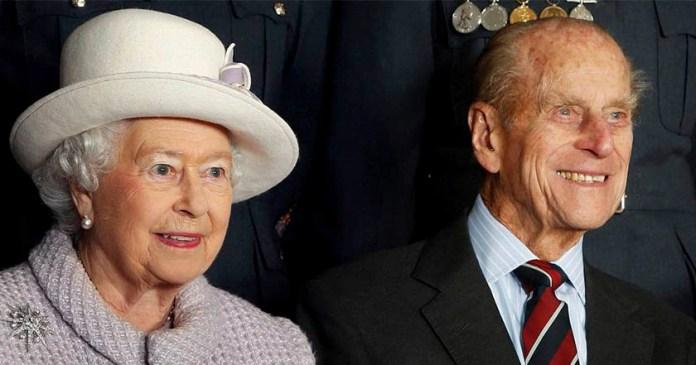Felipe de Edimburgo reina isabel reino unido realeza jubilación