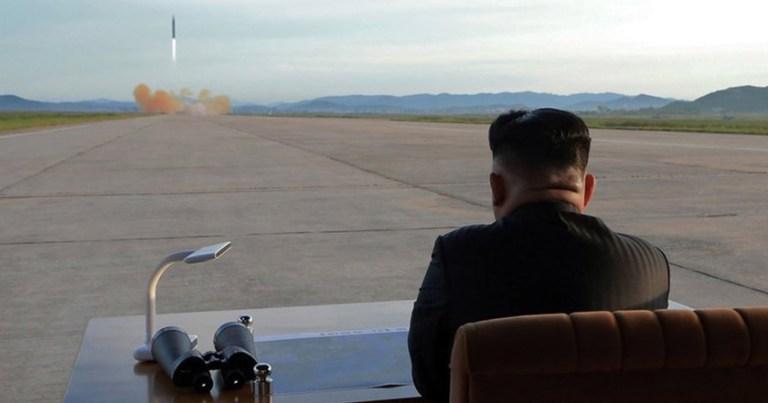 Corea del Sur responde a ensayo nuclear de Corea del Norte