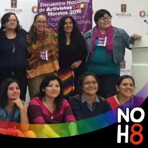 CNDH reprueba asesinato de activista LGBTTTI en Guanajuato