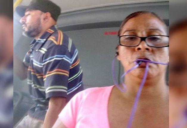 Boxeadora narra en Facebook como fue acosada en transporte público en Tamaulipas
