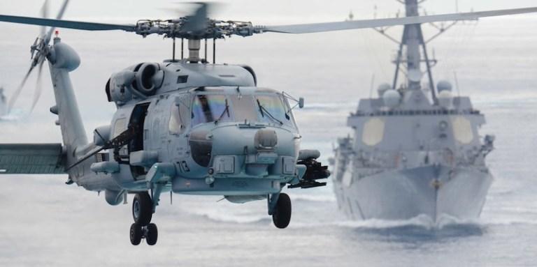 AMLO cancelará compra de 8 helicópteros de combate a EU
