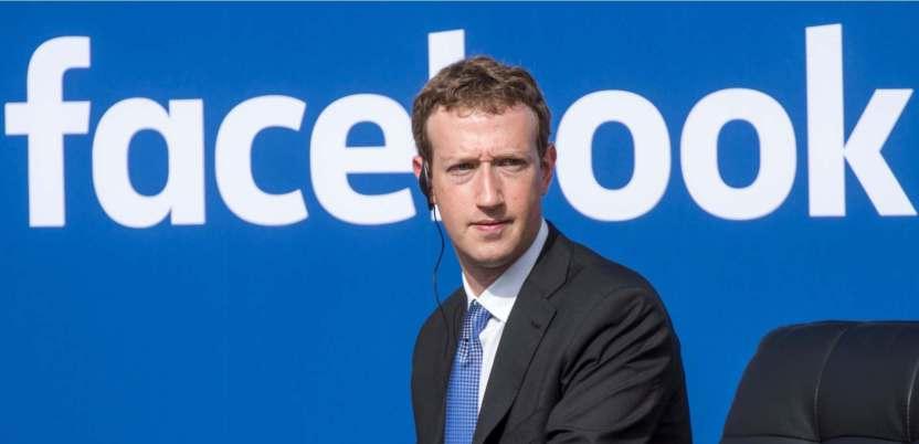 Mark Zuckerberg enojado - Accionistas de Facebook pretenden retirar presidencia a Mark Zuckerberg