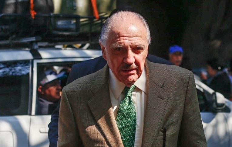 josemariarioboo - Fallece hijo del empresario José María Riobóo