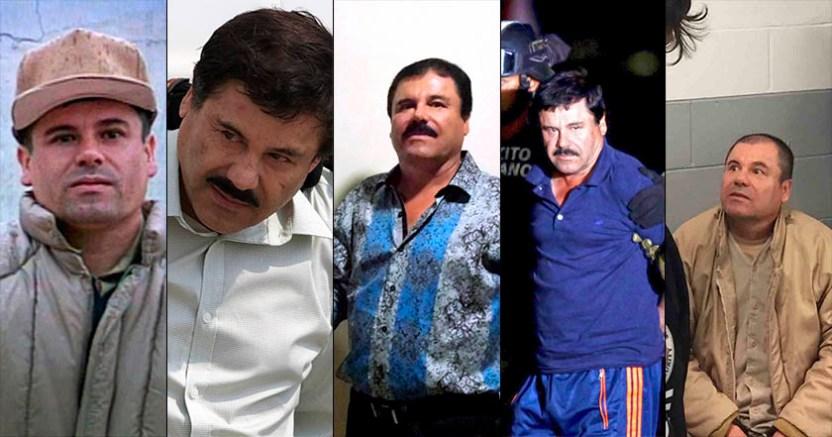 Declaran culpable al Chapo de todos los cargos pasará su vida en prisión - Declaran culpable al Chapo de todos los cargos; pasará su vida en prisión