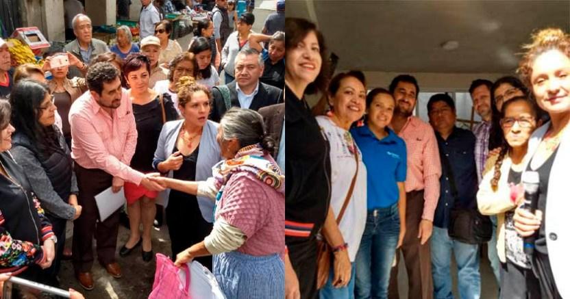 Entregan primera casa en Xochimilco para familia damnificada por el 19S - Entregan primera casa en Xochimilco para familia damnificada por el 19S