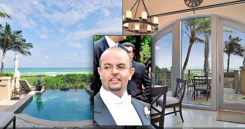 Hijo de Deschamps compró con efectivo casa de 160 mdp en Miami - Hijo de Deschamps compró con efectivo casa de 160 mdp en Miami