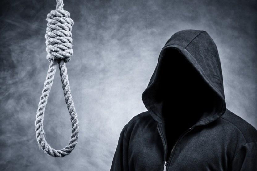 ahorcamiento suicidio e1519772939816 - Joven se suicida colgándose de una manta en Ecatepec