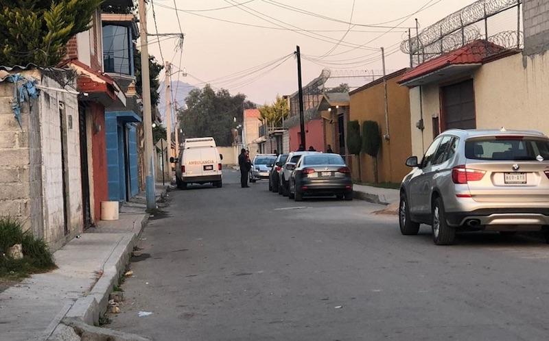 asesinato acolman - Adultos mayores y persona con discapacidad son asesinados en Edomex