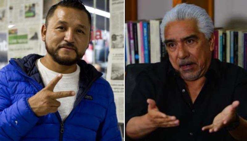 """mijis aleman - """"El Mijis"""" tunde con respuesta a Ricardo Alemán tras insultos"""