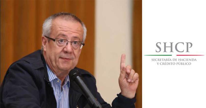El Plan Nacional de Desarrollo transformará a México SHCP - El Plan Nacional de Desarrollo transformará a México: SHCP