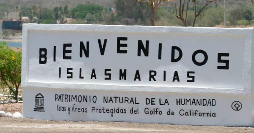 En Islas Marías habrá talleres para amar a la naturaleza Semarnat - En Islas Marías habrá talleres para amar a la naturaleza: Semarnat