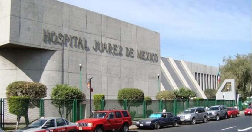 Hospital Juárez de México festejará el día mundial del Riñón - Hospital Juárez de México festejará el día mundial del Riñón