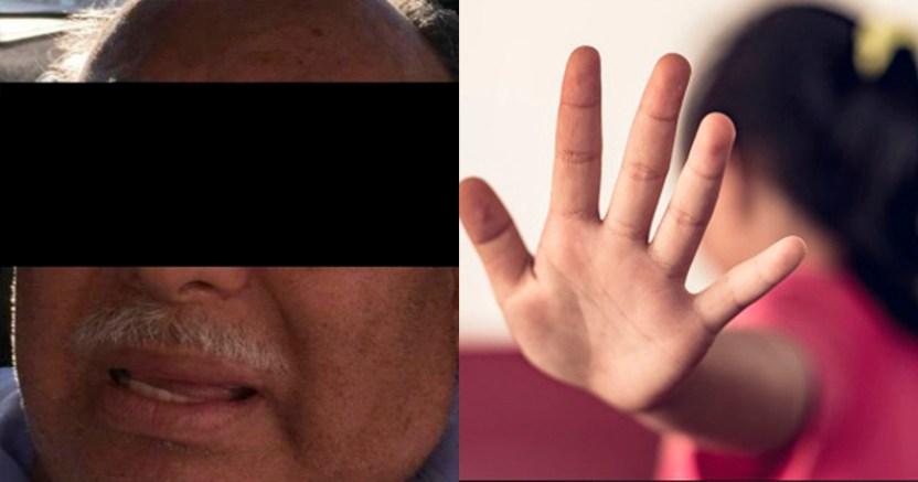 Menor de edad es abusada por su padrastro en Aguascalientes - Menor de edad es abusada por su padrastro en Aguascalientes