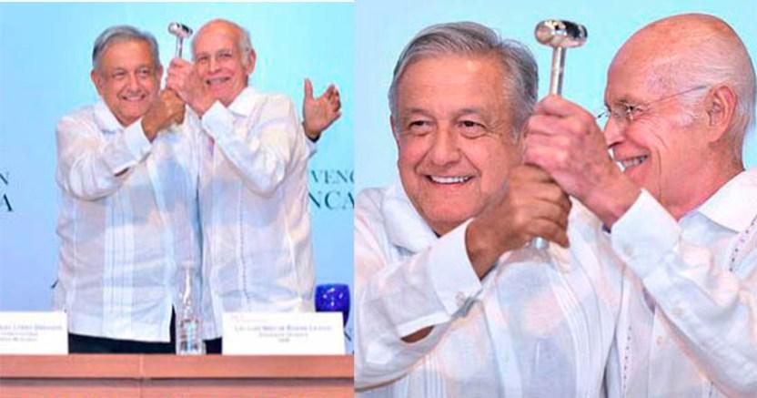 Niño de Rivera llevará servicios de la banca a todos los municipios del país  - Niño de Rivera llevará servicios de la banca a todos los municipios del país