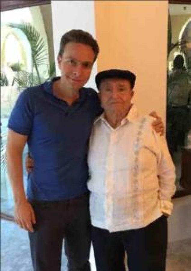 abuelo de exgobernador quiere licitacion de transitsmico 211x300 - Abuelo de Manuel Velasco va por licitación de tren Transítsmico