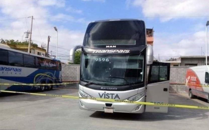 migrantes tamaulipas - Migrantes desaparecidos en Tamaulipas podrían haber cruzado a EU