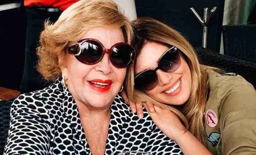 silviapinal - ¿Silvia Pinal es hospitalizada y se encuentra en estado grave?