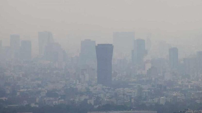Contigencia Ambiental - Por contingencia ambiental, se activa doble Hoy no circula