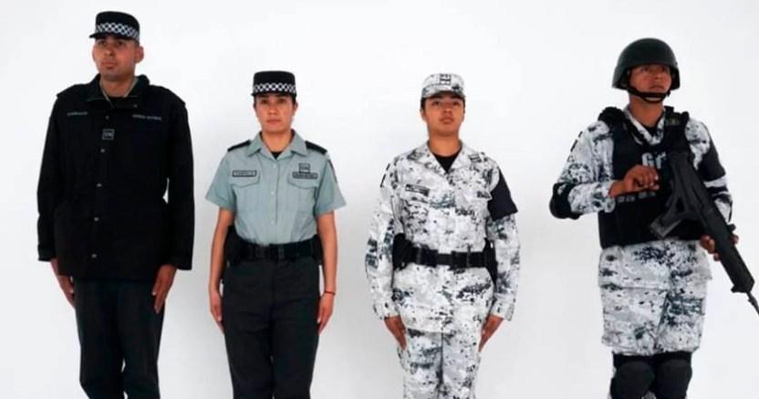 Está avanzado el proceso de elección para líder de Guardia Nacional Alfonso Durazo  - Avanzado el proceso de elección para líder de Guardia Nacional: Durazo