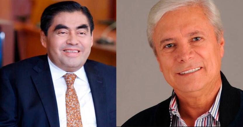 INE suspende tres spots de Morena en campaña de Barbosa y Bonilla  - INE suspende tres spots de Morena en campaña de Barbosa y Bonilla