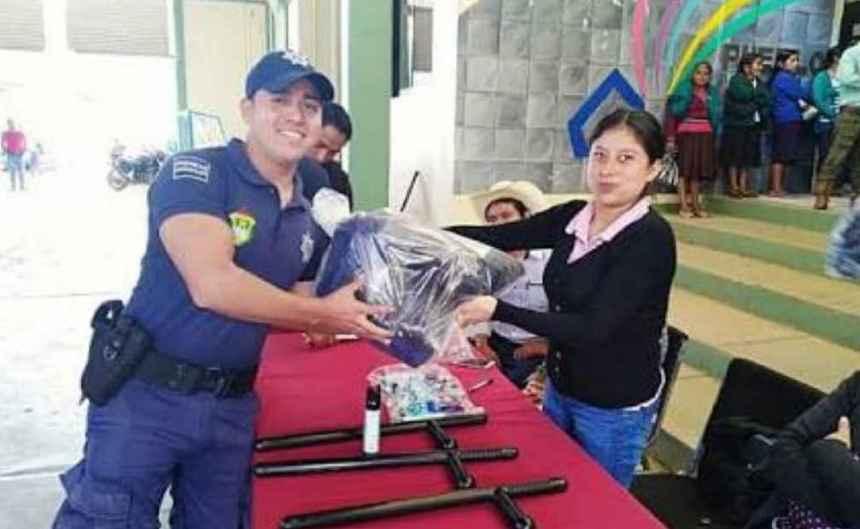 Maricela Vallejo - Asesinan a Maricela Vallejo, alcaldesa de Mixtla de Altamirano, Veracruz