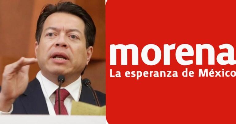 Mario Delgado pide unidad en Puebla; quiere dejar atrás la disputa interna