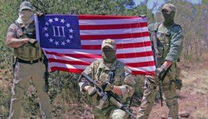 """milicias antiinmigrantes 300x171 - Difunden videos de """"caza migrantes"""" sometiendo a centroamericanos"""