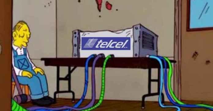 Usuarios reportan fallas en servicio de Telcel; se desatan los memes