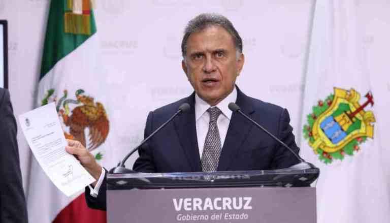 Violencia en Veracruz fue alimentada por Yunes, asegura experta