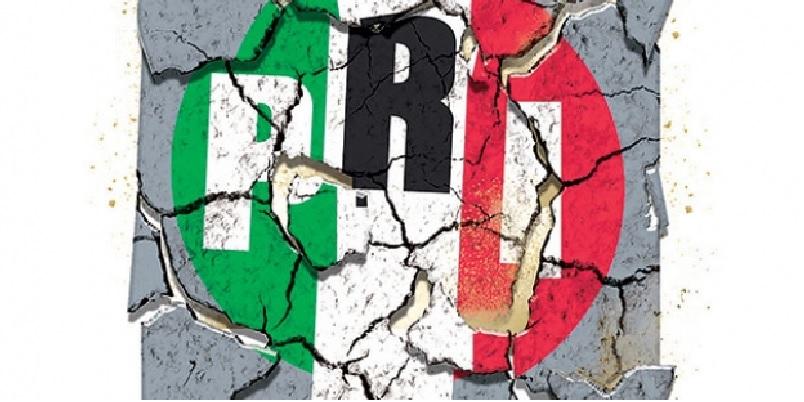 PRI - PRI no demostró 6 millones de afiliados, comprobó poco más de 1.1